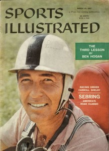 Carroll Shelby Sports Illustrated
